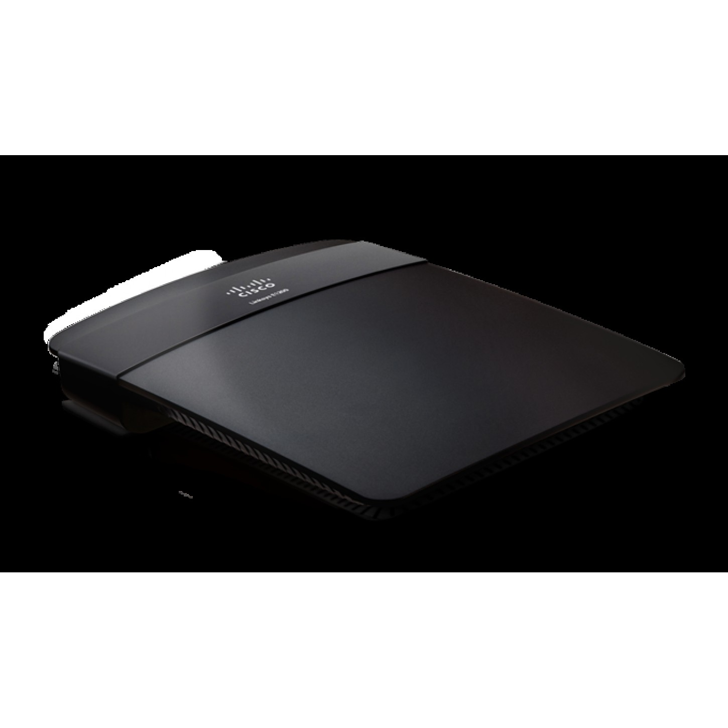 Roteador Internet Banda Larga Wireless Linksys E1200 - Taxa 300Mbps